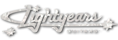 Lightyears Guitars Logo